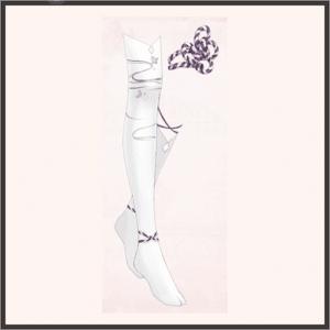 SR-霊幻の足袋