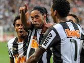 Ronaldinho gaat kort bij huis aan de slag