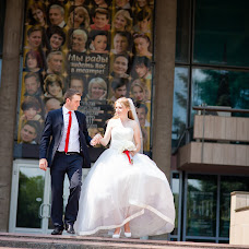 Wedding photographer Andrey Tyurin (AndreyTyurin). Photo of 19.10.2013