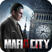 Mafia City Icon