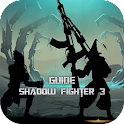 Guide Shadow Fighter 3 icon