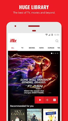 iflix 3.27.0-16695 screenshots 1