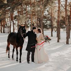 Wedding photographer Roman Yuklyaevskiy (yuklyaevsky). Photo of 06.11.2017