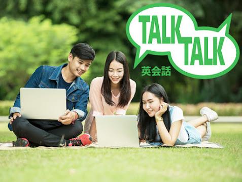 トークトーク英会話スクールのイメージ写真