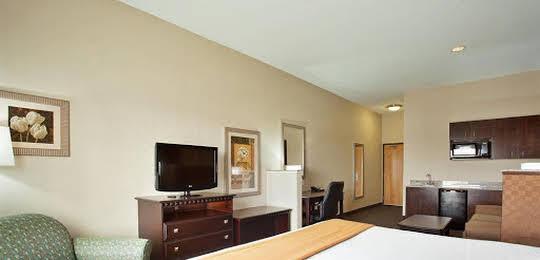 Holiday Inn Express Peru-Lasalle Area
