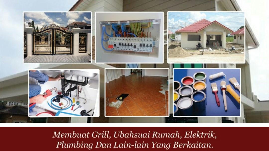 Kontraktor Bina Rumah Johor Kme Construction Renovation Sdn Bhd Renovation Contractor In Skudai