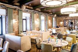 Ресторан Река 827