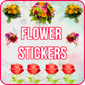 WAStickerApps Flowers