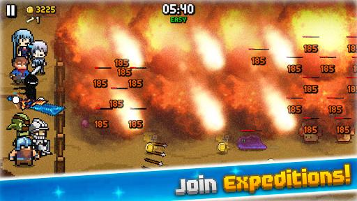 Days Bygone - Castle Defense 1.8.4 screenshots 2