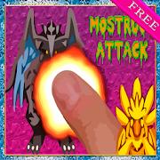 Monstruos Attack 1.0.0