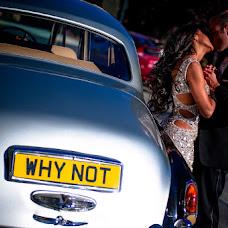 Wedding photographer Mauro Pozzer (mauropozzer). Photo of 07.01.2015