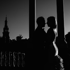Fotógrafo de bodas Kiko Calderón (kikocalderon). Foto del 26.10.2016