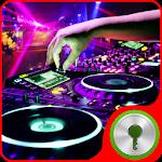 Disco DJ Music GO Locker Theme