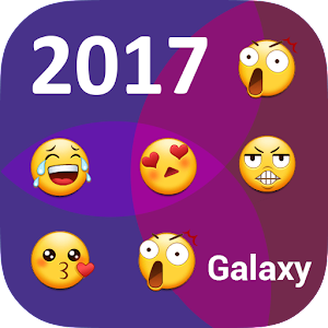 Galaxy theme for emoji – vast galaxy keyboard APK Download for Android