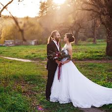 Wedding photographer Irina Bazhanova (studioDIVA). Photo of 20.10.2017