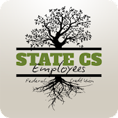 State CS Employees F.C.U.