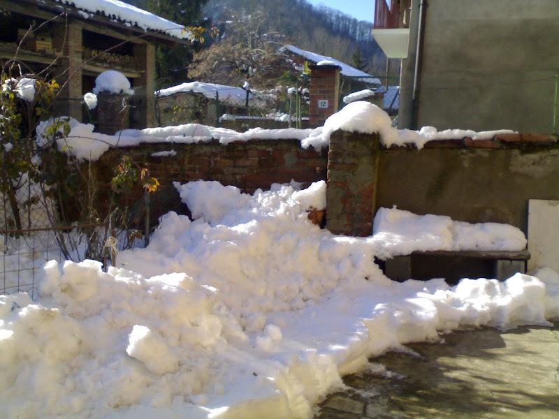 mucchio di neve di anto1769