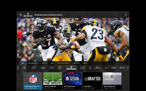 Sling TV Screenshot 9