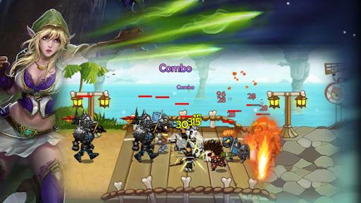 clan tribe war 8.0.0 screenshots 1