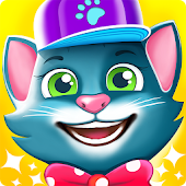 Pet Salon: Kitty Dress Up Game