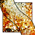 Shine Video Wallpaper icon