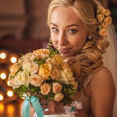Wedding photographer Stepan Sorokin (stepansorokin). Photo of 24.07.2017