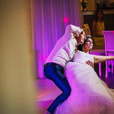 Wedding photographer Evgeniy Taktaev (evgentak). Photo of 31.10.2017