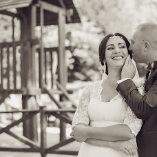 Wedding photographer Viktoriya Lokotosh (tori7). Photo of 19.03.2017