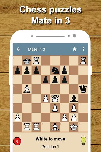 Chess Coach Pro 2.32 screenshots 19