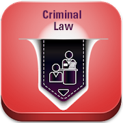 Criminal Law Study Guide 2018