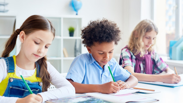 El ambiente de estos centros favorece la concentración de los alumnos.
