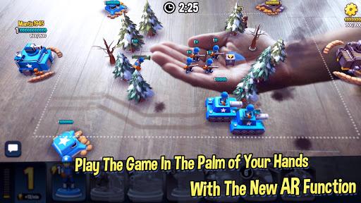 Mini Guns - Omega Wars  screenshots EasyGameCheats.pro 1