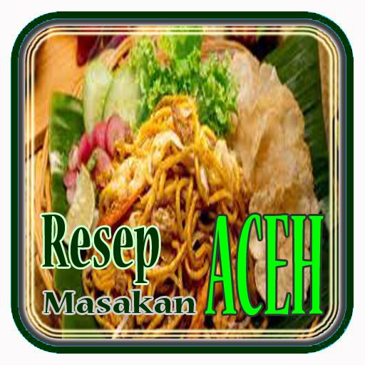 Resep Masakan Aceh