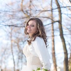 Wedding photographer Iana Piskivets (Iana). Photo of 01.05.2017