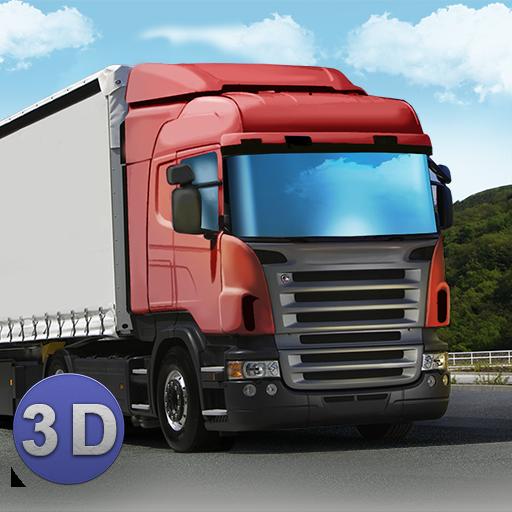 European Cargo Truck Simulator