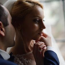Wedding photographer Natasha Fedorova (fevana). Photo of 21.04.2016
