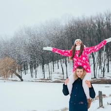 Wedding photographer Anastasiya Popova (Asyta). Photo of 22.01.2016