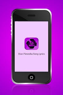 Lagu Dian Piesesha - náhled