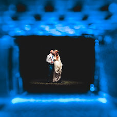 Hochzeitsfotograf Rodrigo Ramo (rodrigoramo). Foto vom 13.03.2018