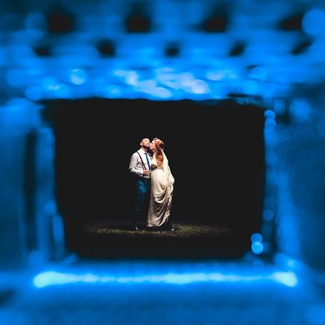 Fotograful de nuntă Rodrigo Ramo (rodrigoramo). Fotografie la: 13.03.2018