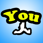 You, A Very Meaningful Game Icon