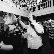 Wedding photographer Olga Chitaykina (Chitaykina). Photo of 06.12.2016