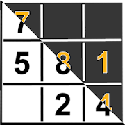 App Icon for Sudoku Classic Pro - No Ads, Offline, Unlimited App in United States Play Store