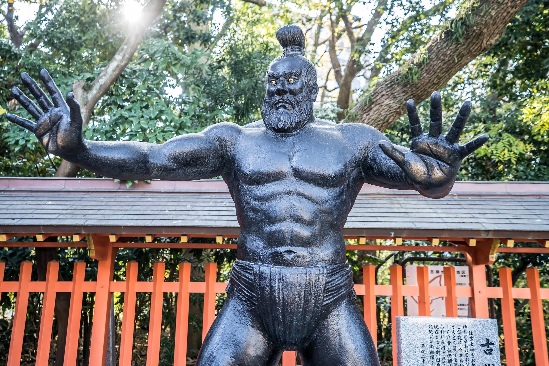 福岡 住吉神社3