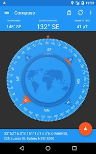 Compass Pro screenshot 23