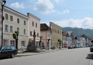Photo: Day 58 - Town of Obemzell on the Danube #2