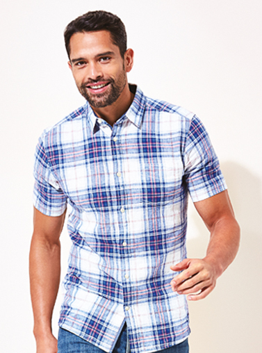 Shop shirts and more at George.com
