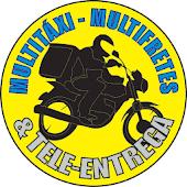 Multifretes - Mototaxistas