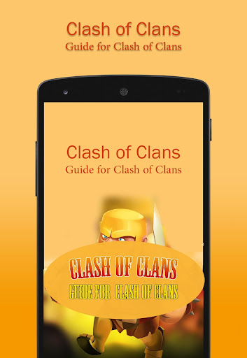 Guide for Clash of Clans 4.0 screenshots 2