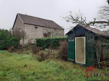 maison à Vaux-sous-Aubigny (52)